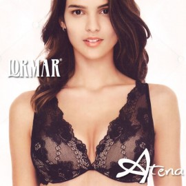 Super Push-up MyDouble Bralette GEM Lormar