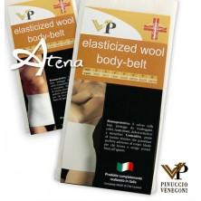 Panciera contenitiva misto lana P. Venegoni 020