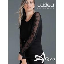 Jadea Maglia Ginepro flock 4869