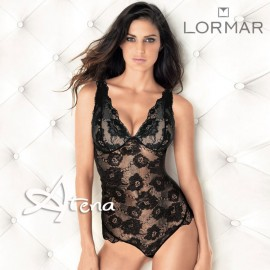 Lormar body lingerie a bralette push-up Gem