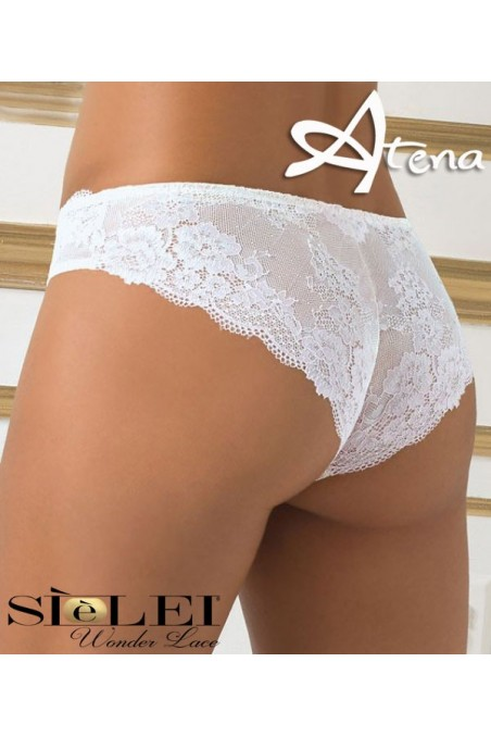 SièLei Slip donna 2455 full pizzo Wonder Lace