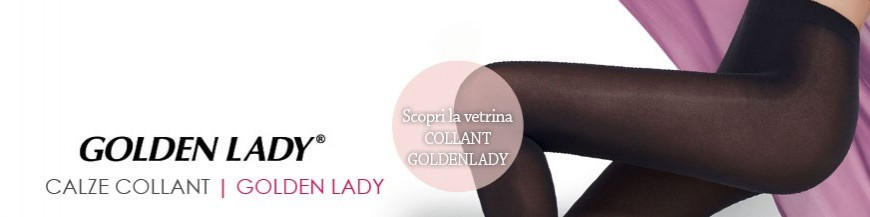 Calze Collant GOLDEN LADY