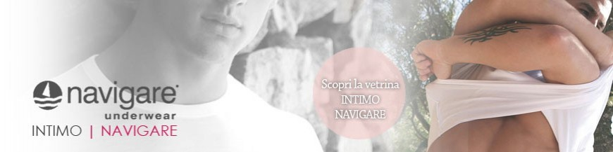 Intimo Navigare online