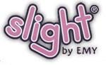 SLIGHT by Emy