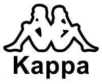 Calze e intimo KAPPA